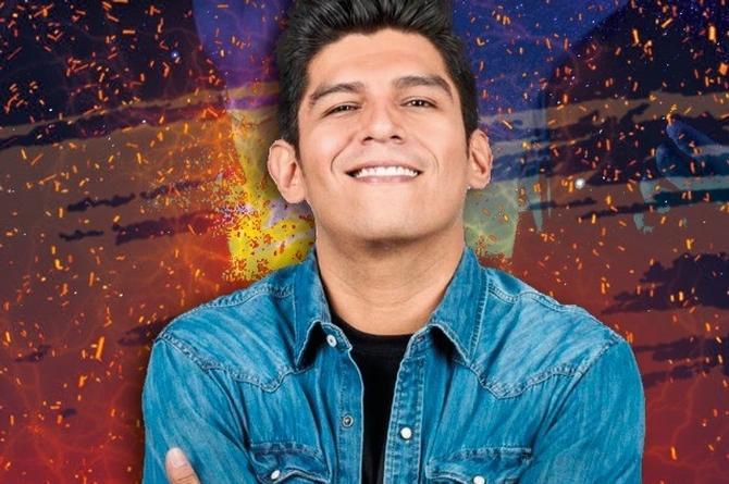 Elías Medina brilla en plataformas digitales con el regional mexicano