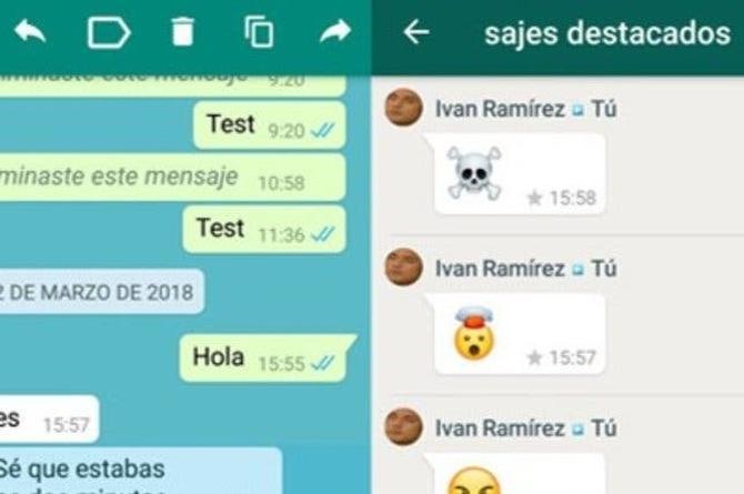 ¡Entérate! WhatsApp ya no permitirá las capturas de pantalla de chats