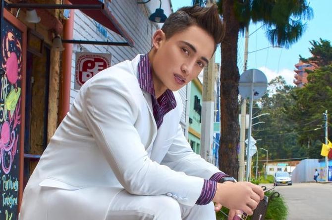 Anderson Ariza estrena la balada ranchera 'Tonto orgullo' (+video)