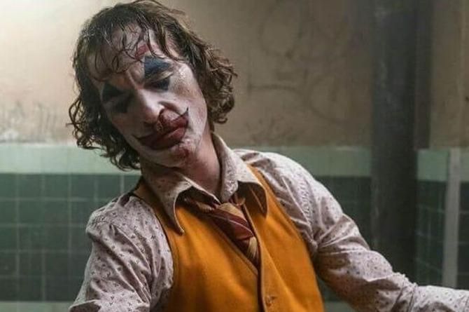 Ofrecen 50 mdd a Joaquin Phoenix por dos películas más de 'Joker'