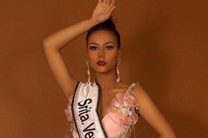 Veracruz, presente en la final nacional de Señorita México 2020
