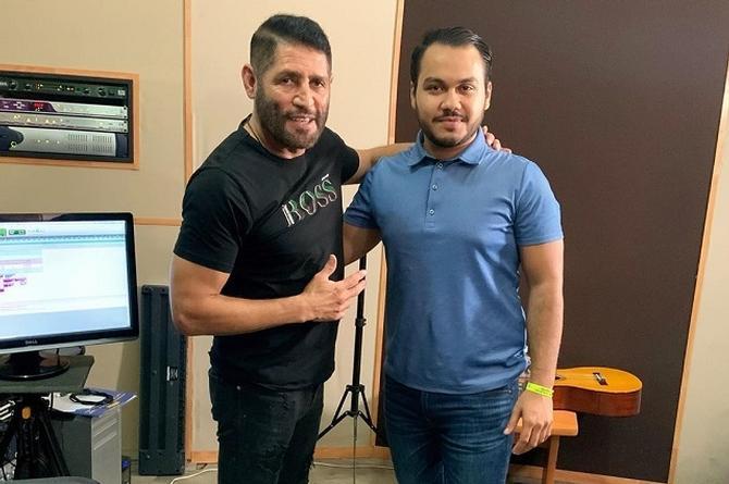 Pancho Barraza celebra 30 años de carrera con álbum de duetos