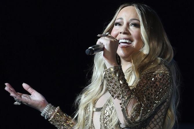 Mariah Carey acusa a su hermana de haber intentado 'venderla'