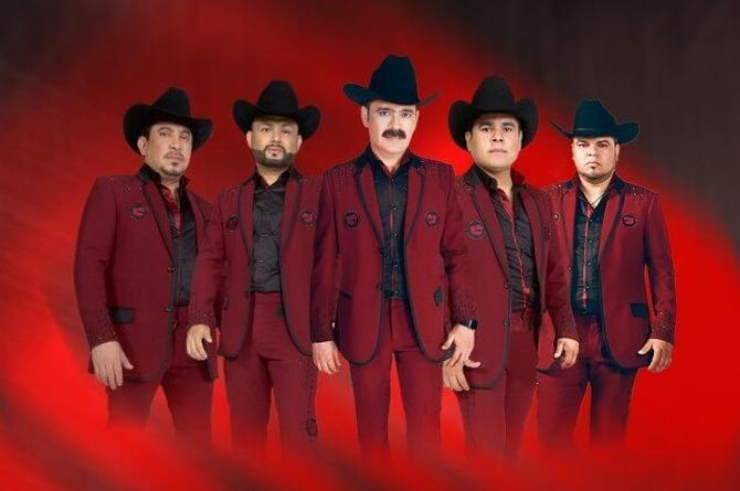 Tucanes de Tijuana estrenan el corrido de 'La Captura III'