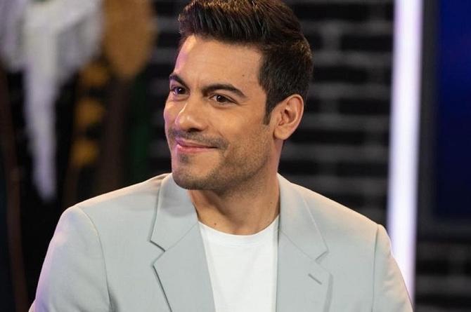 Carlos Rivera conducirá por segunda ocasión los Latin Grammy