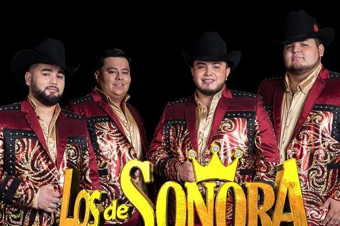 Los de Sonora ponen todo sobre 'La Balanza'