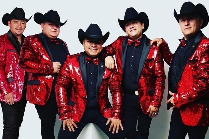 Grupo Pokar posiciona en el regional mexicano 'La Receta'
