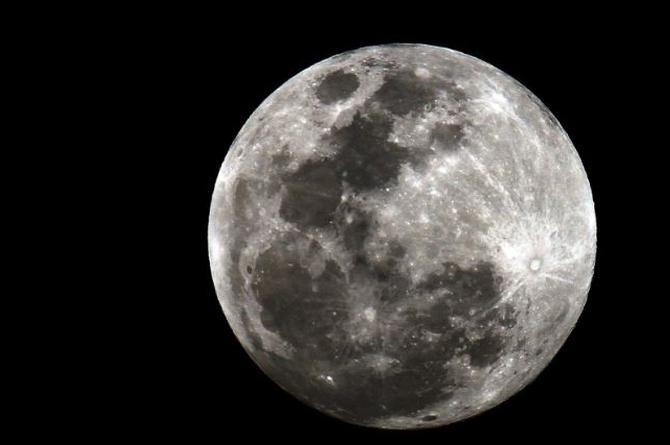 Habrá 4G en la Luna, anuncia Nokia