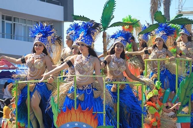 Posponen Carnaval de Veracruz; sería en verano