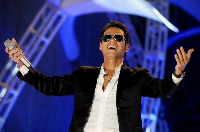 Hoy entregan los Latin Billboard; Marc Anthony y Christian Nodal están nominados