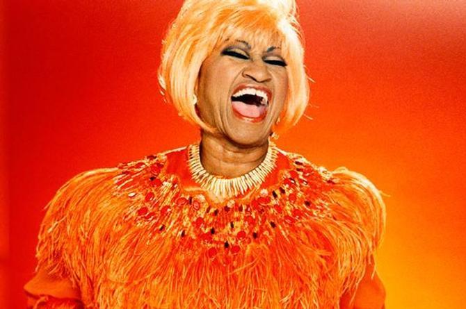 Hace 95 años nacía Celia Cruz (+video)