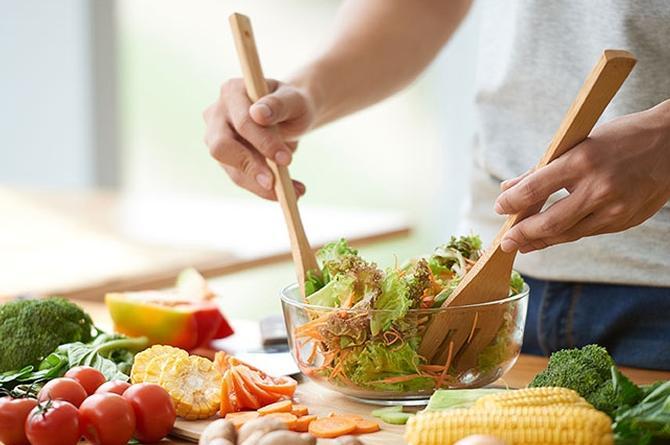 Recomendaciones para alimentarse adecuadamente