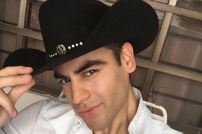 Daniel Robledo destaca en el regional mexicano con 'No vuelvas a llamarme' (+video)