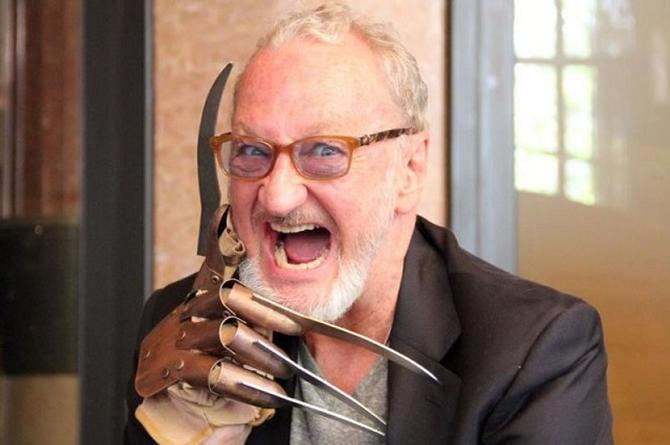 Se integra 'Freddy Krueger' a la serie 'Stranger Things'
