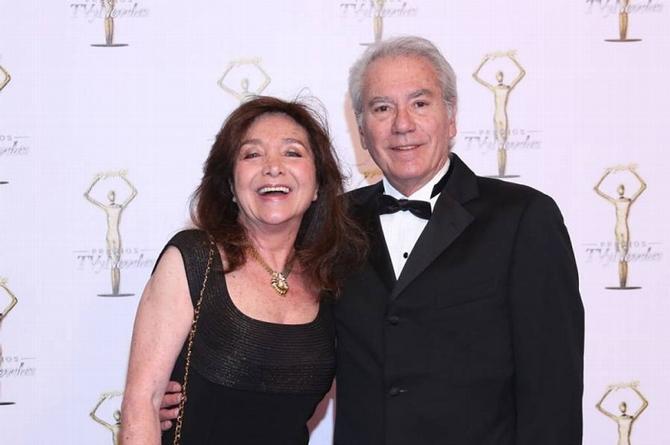 Fallece la actriz Maleni Morales, esposa del actor Otto Sirgo