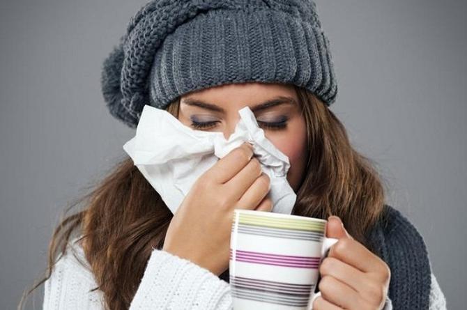 Recomendaciones para prevenir resfriados en temporada de frío