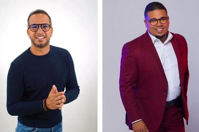 Salseros Nor-Bert y Pete Perignon recibirán en Veracruz premio 'La Cruz Diamante'