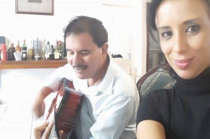 Reportan suicidio de la hija del líder de Patrulla 81
