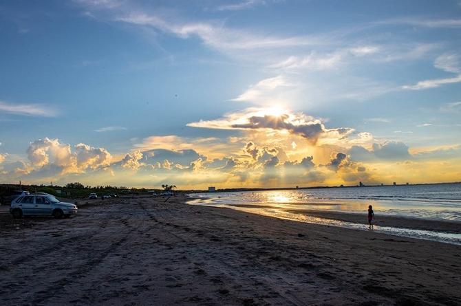 Comienza a recuperarse la temperatura en Veracruz