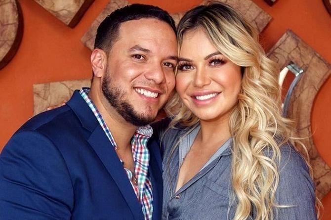 Chiquis Rivera y Lorenzo Méndez ya están divorciados