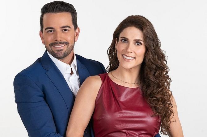 '¿Qué le pasa a mi familia?' se estrena con éxito en TV