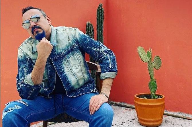 Pepe Aguilar lanza 'Desde La Azotea Fase II'