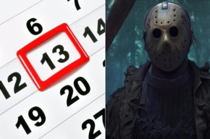 ¿Te dan miedo los Martes 13? checa esto