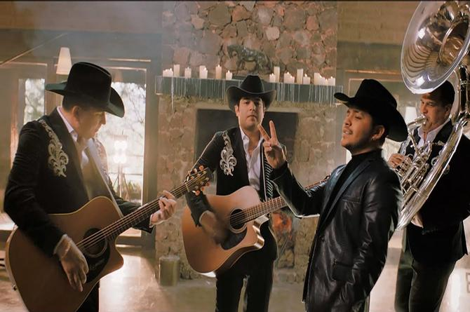 Los plebes del rancho y Nodal próximo a estrenar la nueva versión de ' Vida Truncada'
