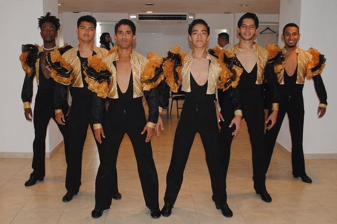 Habrá en Veracruz Congreso y Competencia Internacional de Salsa