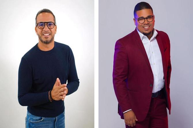 Salseros Nor-Bert y Pete Perignon recibirán galardón en Veracruz