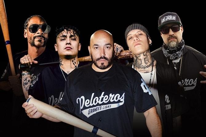 Lupillo Rivera le entra al rap con 'Grandes ligas'