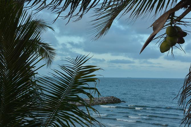 Pronostican día caluroso en Veracruz, pero habrá lluvias