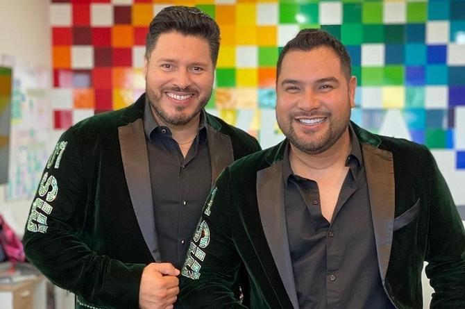 Banda MS cantará por primera vez en Colombia