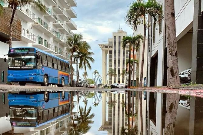 Así estará el ambiente en Veracruz; disminuyen las lluvias