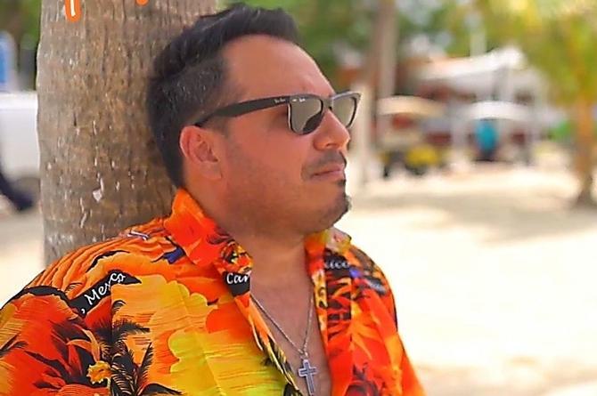 Salsero venezolano Jemanuel estrena su sencillo 'Te Prometo' (+video)