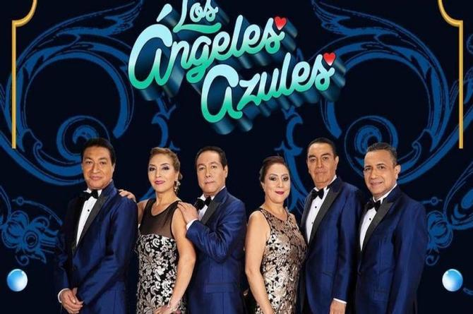 Ellos son los participantes para los boletos zona oro del concierto de Los Ángeles Azules