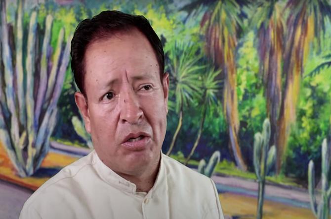 Cuenta de hospitalización de Sammy Pérez asciende a más de medio millón de pesos