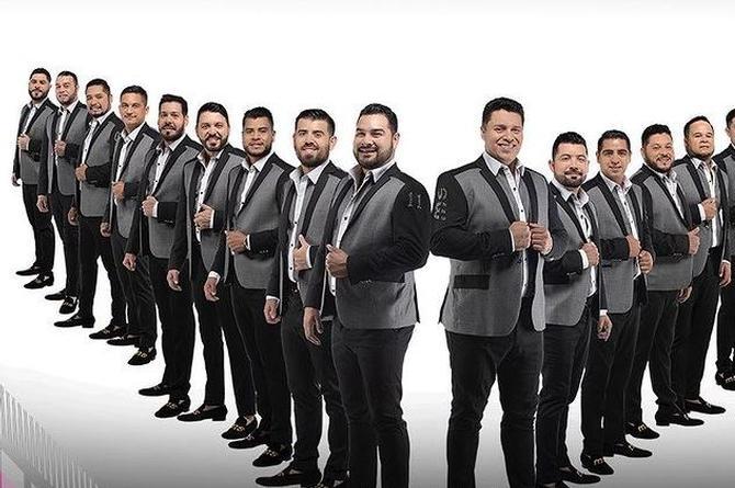Confirman a Banda MS para el Vive Latino 2022