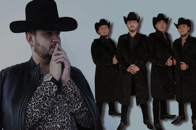 ¿Trae morralla? Edén Muñoz de Calibre 50 vuelve locas a sus fans con este video