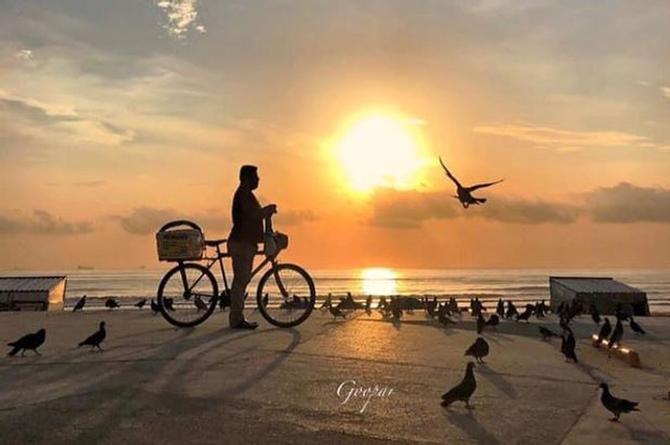 Caluroso ombligo de semana en Veracruz