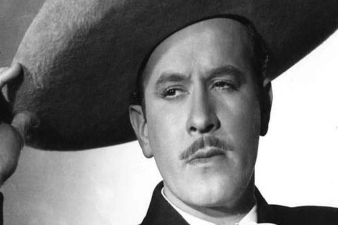 Pedro Infante está vivo en Tik Tok (+VIDEO)
